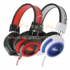 "HeadSet+Mic ""SIGNO"" (HP-805) Gaming Headset"