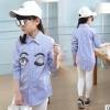 pr2113 เสื้อเชิร์ต size 140-160 3 ตัวต่อแพ็ค