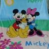 ผ้าห่มนาโน เกรด A Mickey & Minnie 3