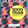 ►พี่โอ๋ O-Plus◄ TU A832 หนังสือกวดวิชาคอร์สตะลุยโจทย์ 1000 ข้อ สอบเข้า ม.4 ร.ร.เตรียมอุดมศึกษา สายวิทย์-คณิต พร้อมไฟล์เฉลย ในหนังสือมีจดบางหน้า มีจดสรุปแนวโจทย์ที่ชอบออกสอบ พี่โอ๋รวบรวมข้อสอบจากสนามสอบแข่งขันดังๆหลายที่ เช่น ข้อสอบสมาคม ข้อสอบ สพฐ.รอบ 1