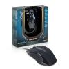 USB Laser Mouse GIGABYTE (GM-M8000X) Gaming Black