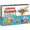 Learning Jigsaws Occupations - 2