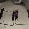 รางเบาะRecaro Uนอก ใส่เบาะHonda Odyssey R1 R2 ได้ 1คู่ ซ้ายขวา รางเบาะ recaro รางเบาะเรคาโร่ เรคคาโร่ รางเบาะแต่ง รางเบาะซิ่ง รางเบาะOdyssey