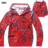 เสื้อกันหนาวลาย New Spider Man(Red) มีไซส์ 110 120 130 140