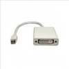 สายแปลง mini DP to DVI ( Apple mini display port เป็น DVI )