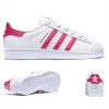 (Pre-Order) adidas Originals Superstar Trainer Pink