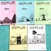 ►สอบแข่งขันคณิต ม.ต้น◄ MA A969 Set หนังสือกวดวิชาพี่โอ๋โอพลัส O-plus สอบแข่งขันคณิตศาสตร์ สอวน. ม.ต้น มีสรุปเนื้อหาและสูตรสำคัญ มีโจทยข้อสอบประจำบท มีเฉลยของอาจารย์บางข้อ เหมาะสำหรับเด็กนักเรียนที่มีพื้นฐานดี จดครบเกือบทั้งเล่ม จดละเอียดมากด้วยดินสอ มีจด