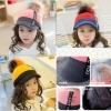 หมวกเด็ก 5 ใบต่อแพ็ค คละสี **พร้อมส่ง**