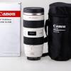 แก้วน้ำ Canon Lens 70-200 f2.8L IS USM