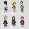 Naruto  ฐานขาว ชุด 2