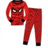 ชุดนอน Baby Gapok ลายมนุษย์แมงมุม Spider man 5Y