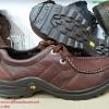 รองเท้าหนัง Caterpillar หนังแท้100% size 40-44