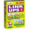Creative Educational Aids : Link Ups 1 (10 Two Piece Puzzles)