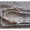 สร้อยคอ Silver plated 1microns
