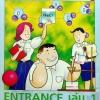 หนังสือกวดวิชาเคมีอ.อุ๊ คอร์ส Entrance เล่ม 1 พร้อมเฉลย+เฉลยละเอียด