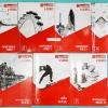 ►ออนดีมานด์◄ PHY 600K V-Series เซ็ท 7 เล่ม ฟิสิกส์คอร์สเอนท์ปี 2558 พร้อมไฟล์เฉลยครบทุกเล่ม มีสรุปเนื้อหา + สรุปสูตร Supermap อ่านง่าย เข้าใจเร็ว ทุกเล่มจดเกินครึ่งเล่ม จดละเอียด มีจด Tips & Trick เทคนิคลัดต่างๆ แบบฝึกหัดบางข้อเว้นให้ฝึกทำเอง ทุกเล่มมีไฟล