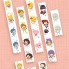 Sailor Moon : Masking tape