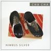 FitFlop Cha Cha : Nimbus Silver : Size US 6 / EU 37