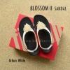 **พร้อมส่ง** FitFlop : BLOSSOM II Sandal : Urban White : Size US 5 / EU 36