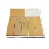 TY-1220 ชุดแผ่นไม้ติดกระดาษทราย