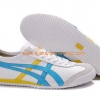 Onitsuka Tiger Mexico66 Blue/Yellow