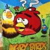 ผ้าห่ม Angry Birds ?