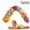 ตุ๊กตาหนอนน้อยดนตรี ของ Lamaze แบรนด์ดังจาก Parent