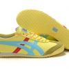 Onitsuka Tiger Maxico66 Yellow/Blue/Red