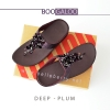 * NEW * FitFlop : BOOGALOO : Deep Plum : Size US 5 / EU 36
