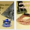 Project ทุเรียน หมอนทอง (MMCX)+สาย7N ถัก8 ราคาพิเศษ