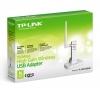 "Adapter USB 150Mb WLAN TP-LINK ""High Gain"" (WN722NC)"