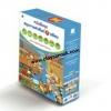 SB-015 boxset สมุดภาพคำศัพท์อาเซียน