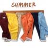 pr1965 กางเกง เด็กโต size 150-170 3 ตัวต่อแพ็ค