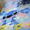 ผ้าห่ม Stitch ฟ้า 1