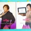 ►ครูลิลลี่◄ TU 100R คอร์สติวเข้มภาษาไทย เข้าเตรียมอุดม เล่ม 1+2 สรุปเนื้อหาเพื่อเตรียมสอบเข้า ร.ร.เตรียมอุดม ครูลิลลี่รวบรวมหลักสังเกต จุดที่น่าคิด และข้อควรระวังไว้มากมาย เล่ม1 จดครบเกือบทั้งเล่ม จดละเอียด มีเน้นจุดที่ออกสอบแน่ๆในข้อสอบเตรียม ต้องเจอในข้
