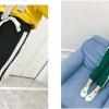 pr3710 กางเกงขายาว เด็กโต 130-150 3 ตัวต่อแพ็ค(เลือกไซส์ได้)