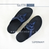 * NEW * FitFlop GLITTEROSA : Supernavy : Size US 5 / EU 36