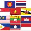 PF-018 ชุดธงอาเซียน เบอร์ 8