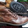 รองเท้า Caterpillar หนังแท้100% size 40-44
