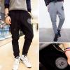 กางเกงผู้ชาย | กางเกงแฟชั่นผู้ชาย กางเกงวอร์มแฟชั่น แฟชั่นเกาหลี