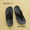 ** พร้อมส่ง ** fitflop Rokkit : Black Daimond Size US 7 / EU 38