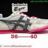 รองเท้าผ้าใบผู้หญิง Onitsuka Tiger Serrano ไซส์ 36-40