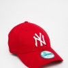 (พรีออเดอร์)New Era 9Forty NY Adjustable Cap Red