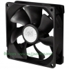 "FAN for Case 9 cm. (Black) ""CoolerMaster"""