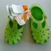 รองเท้า crocs shirley สีเขียว