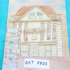 ►อ.ปิง ดาว้อง◄ GAT FR03 หนังสือกวดวิชา Da'vance อ.ปิง Thai Go GAT ในหนังสือมีเนื้อหา GAT เชื่อมโยง และวิธีการทำข้อสอบ มีบทความและแบบฝึกหัดจากข้อสอบ GAT จริงในแต่ละปี จดครบเกือบทั้งเล่ม จดตัวใหญ่เรียบร้อย แบบฝึกหัดไม่ได้ทำแค่หน้าเดียว