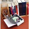 ตู้เซฟหนังสือ ซ่อนของมีค่าแบบเนียนๆ