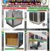 304 stainless steel Evaporative coolers/ air coolers 18000M3/H  380V.