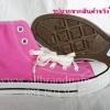 รองเท้าผ้าใบ Converse หุ้มข้อ size 35-40