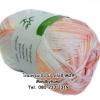 ไหมพรม Bamboo Cotton สีเหลือบ รหัสสี M29